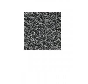 3M High Density Door Mat, 10x4 Ft Black 7150