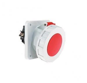 Neptune 25 A 3 Pin Industrial Plug & Socket