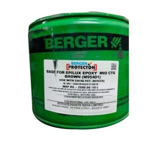 Berger Base For Epilux SB STGF CTNG(R33992), 1 Litre