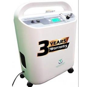 Nareena Oxygen concentrator, NLS-OCSF-5N (Capacity 5L)