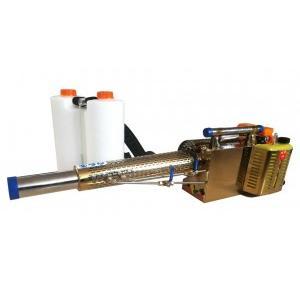 Samson Portable Mini Fogging Machine, Capacity: 1.5 Ltr