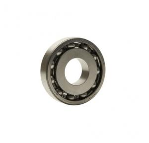 NBC Single Row Radial Ball Bearing, 6002LLU