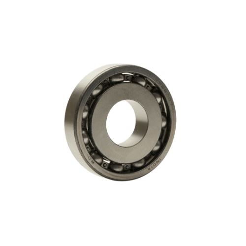 NBC Single Row Radial Ball Bearing, 6001LUAX2V1