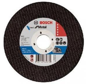 Bosch Wheel Metal Cutting 5 Inch