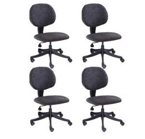 Combo 005 Black Office Chair