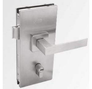 Godrej Glass Door Lock-06 (D/b) Glass to Glass, 5516