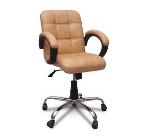 81 Almond Office Chair