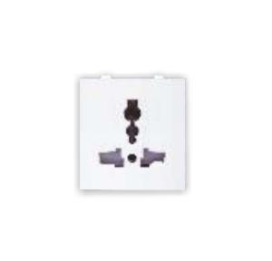 GreatWhite Fiana 13A Combi Socket, 20243