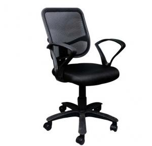 54 Black Office Chair
