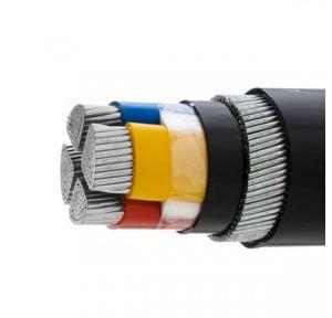 Havells 25 sqmm 4 core Aluminium Armoured Power Cable