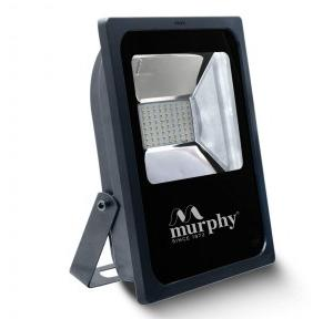 Murphy LED 50W IP-65 BIS Approved Waterproof Outdoor Flood Light, Cool White