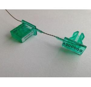 Energy Meter Seal Polystyrene with GI Wire