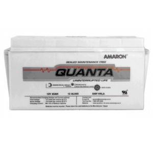 Amaron SMF Battery Quanta 65AH 12V