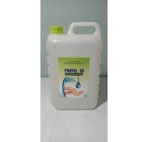 Protel SS Hard Surface Disinfectant 5 Litre Can