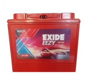 Exide 65Ah Exide EEZY Battery EY-700