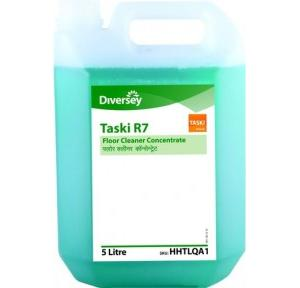 Cleaning Agent R-7 (Diversey), 1 Litre