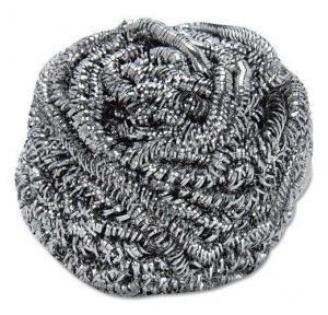 Steel Scrubber (Steel Wool), 1kg