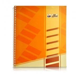 Hans Spiral Notebook, Size: B5 (80 Pages)