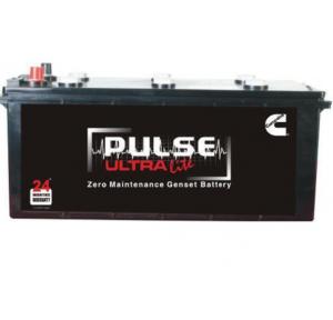 Cummins Charger Genset Battery 12V/10A, AX1012778