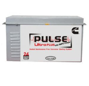 CumminsPulse Ultra Plus Genset Battery 24V 100Ah, AX1013237