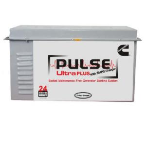 Cummins Pulse Ultra Plus Genset Battery 24V 20Ah, AX1013234