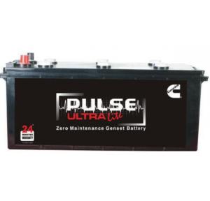Cummins Pulse Lite Genset Battery 12V 80Ah, AX1014019