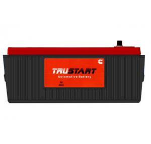 Cummins Trustart Industrial Battery, 80Ah, AX1013418