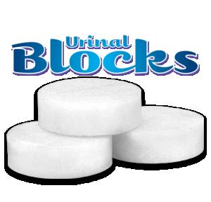 Standard Urinal Block