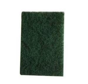 Scrubbing Pad Green Standard Size