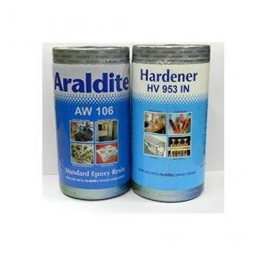 Araldite Hardener & Resin, 180 gm (3x180 gm)