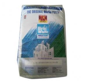 Birla White Wall Care Putty, 40Kg Bag