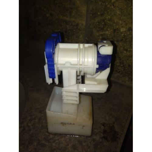 Kohler WC Cistern Flush Tank Syphon