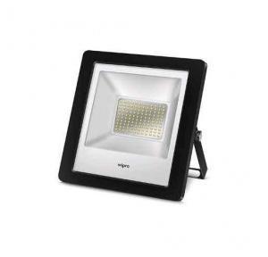 Wipro Garnet 100W Cool Day White Square LED Flood Light, D910065