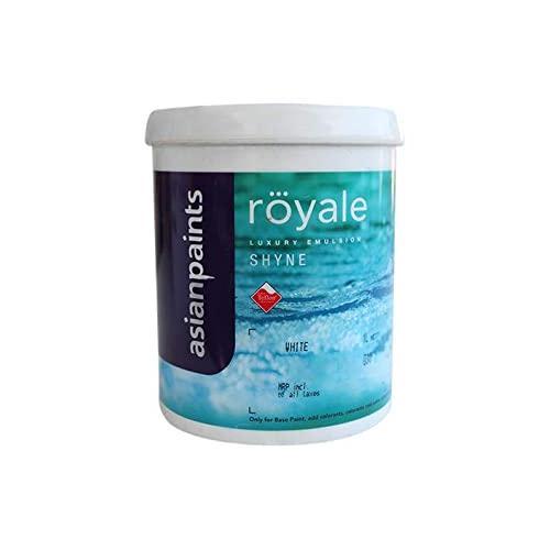 Asian Plastic Paint (Royale), 1 Litre