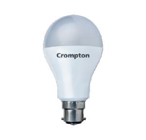 Crompton (LDRDLJ) 7W Led Down Lighter WH/WW CG