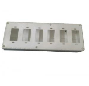 Junction Box Cover, 6 Way