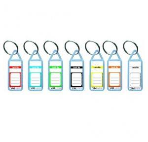 Plastic Key Rings To Hang Keys