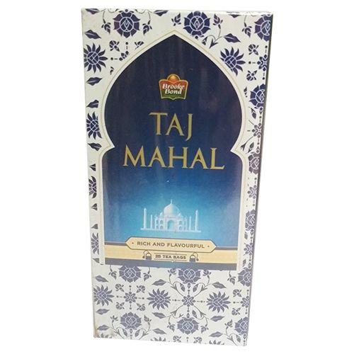 Taj Mahal Brooke Bond Tea Bags (Pack of 200 Pcs)