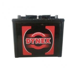 Exide Dynex Flate Plate Battery, 100L 12V-100AH