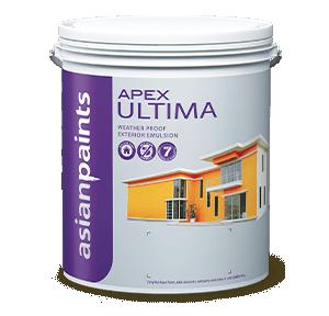 Asian Apex Ultima (Colour Code L154), 1Ltr