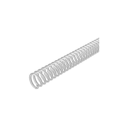 Spiral Comb Binding Ring 10mm, 1 kg Pkt
