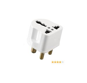 Girish 3 Pin Socket, 16A