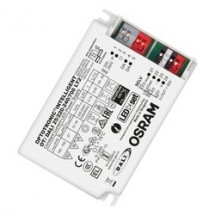 Osram 20W Led Driver Square Shape 230V Input, 50-60 V