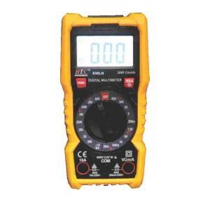 HTC 2000 Count Digital Multimeter, DM-830LN