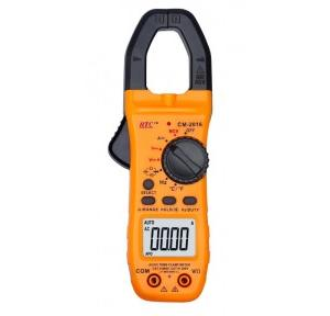 HTC 600A AC/DC Clamp Meter With Temp and Freq, CM-2016