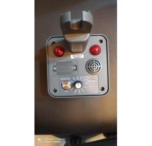 HTC High Voltage Detector 220V~500kV, HP-500