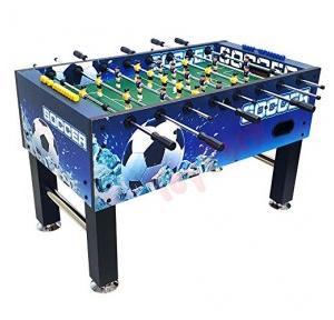 Mini Foosball Table, Size : 4.5 x 3 feet