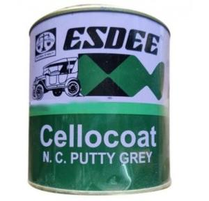 Esdee Cellocoat NC Putty, Grey, 1 kg
