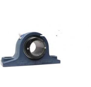 FYH XS2P  Pillow Block 2 Bolt Base Type With Set Screw Collar Lock, XS2P418-55