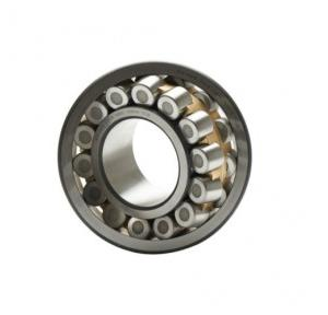 NBC Spherical Roller Bearing, 22210K CC C3 W33